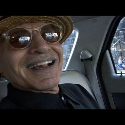 Motian in cab